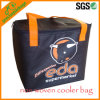 Insulated PP Non Woven Cooler Bag with Zipper (PRC-803)