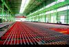 Energy Saving Roller Table Hot Rolling Mill Cooling Bed