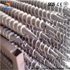 Galvanized Forged Steel Ground Anchor Ground Screw