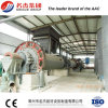 Lightweight Hollow Core Wall Panel Machine for Sand Lime Slab Plant