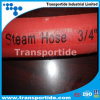 Heat Resistant EPDM Wire Braidred Color Rubber Steam Hose