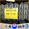 China Manufacturer Q235 A36 Black Ms Carbon Steel Angle Bar