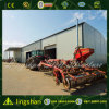 China Low Cost Prefabricated Steel Structure Warehouse