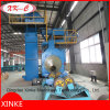 Steel Pipe out Wall Shot Cleaning Equipment