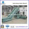 Hydraulic Waste Paper/Cardboard Baler (HSA4-6-I)