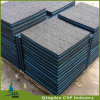 Elastic Gym Fitness Commercial Rubber Flooring Tile From China Factory