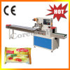 Automatic Instant Noodle Wrapping Machine