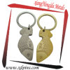 Beautiful Cute Couple Design Keychain for Lady