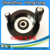 Handwheel with Two Handle for CNC Machine