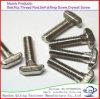T Head Bolt Galvanized Ot Stainless Steel