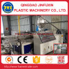 PVC Construction Crust Foam Sheet Making Machine