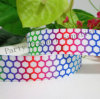 22 mm DOT Rib Printing Ribbon for DIY Holiday