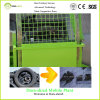 Dura-Shred Tdf Plant Scrap Tyre Recycling Machine (TSD832)