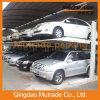 Hot Sale Ce Two Post Hydraulic Mechanical Car Garage