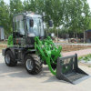 0.8ton Chinese Wheel Loader for Sale