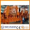Mobile Impact Crusher/Mobile Impact Cushing Plant/Wheeled Impact Crusher/Wheeled Impact Crushing Plant