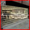 Guangzhou Shop Plastic Transparent Roller Shutter (ST-004)