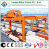 Port Container Loading Gantry Crane 50 Ton