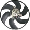 12V Fan Assembly for Platina (NCR-2032)