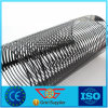Extruded HDPE Unixial Plastic Geogrid