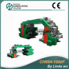 CH884-1000f 4 Color Flexo Printing Machine