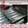 SGCC Dx51d G90 Corrugated Galvanized Steel Sheet for Building