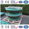 High Manganese Cone Crusher Wear Parts Concaves and Mantles