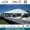 Arcum Golf Event Tent with PVC Walls and Glass Walls