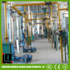 Full Continuous Edible Oil Refinery