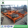 Sorting System Processing Municipal Solid Waste