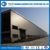 H-Section Galvanized Steel Frame Factory Building