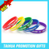 Custom Silicone Bands Friendship Bracelets En Silicone (TH-08487)