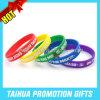 Custom Silicone Bands Friendship Bracelets En Silicone (TH-08487)