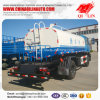 Left Hand Drive Tare Weight 3 Tons Water Bowser Truck