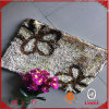 Modern Hands Made Carpet Chenille Door Mat