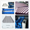 Mobile Clip Lock Standing Seam Metal Roofing Roll Former for Sale