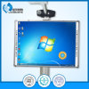 Multi Touch Infrared Interactive Whiteboard for Teaching