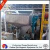 Coal Mine Removing Fe Wet Drum Magnetic Separator Manufacturer