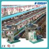 CE Approved Small Scale Poultry Pellet Feed Plant