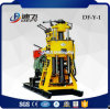 Df-Y-1 Mineral Exploration Diamond Core Sample Drilling Rig Equipment
