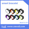 2014 Newest Bluetooth Bracelet with Touch Screen