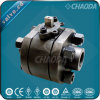 Socket Welding Forged Ball Valve