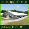 Modern Prefabricated Poultry House With PU Sandwich Panel