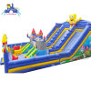 Giant Kids Inflatable Fun Playground Amusement Park for Sale