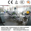 PE/PP Scrap Waste Plastic Recycling Washing and Squeezing Machine