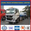 Sinotruk 10000liter Water Browser Tanker Truck