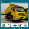 Sinotruk 371HP 6X4 Tipper Dump Truck for Sale