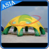 Inflatable Outdoor Spider Tents with Cover and Legs for Advertising