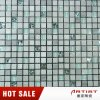 Grey Color Marble Mosaic, Simple Style Mosaic for Wall