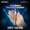 2017 Portable Dry Herb Vapor Seego Vhit Reload From China Supplier